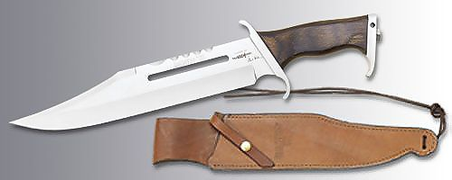 Official Rambo III Bowie