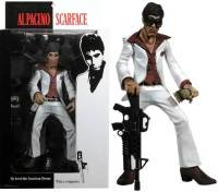 Scarface: The Player White Suit